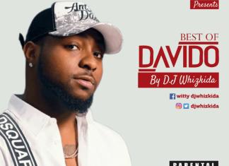 Dj Whizkida - Best of Davido Mixtape 2020