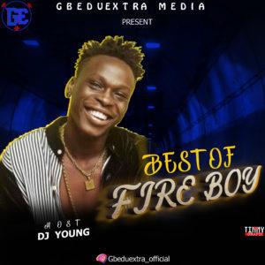 DJ Young - Best of Fireboy DML Mixtape