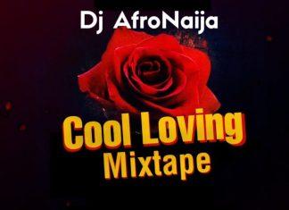 Dj AfroNaija – AfroBeat Cool Love & Blues MP3 Songs Mixtape