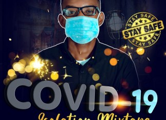 DJ Donak – COVID-19 Isolation Mix 2020