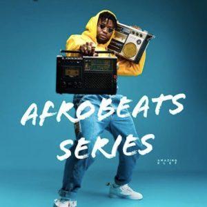 DJ Enimoney – Afrobeats Series Mix
