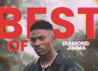 Dj Lawy – Best Of Diamond Jimma Mixtape