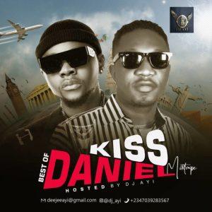 DJ Ayi – Best Of Kizz Daniel Mixtape