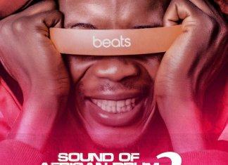 DJ Lawy – Sound Of African Drum Master Vol.2 Mixtape 2020