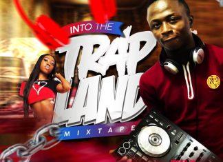 DJ Klassique – Into The Trap Land Mix