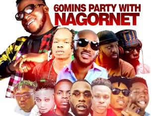 DJ NAvijay Ft DJ Kaywise – 60mins Party With Nagornet Mix