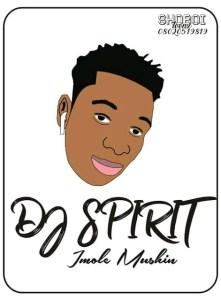 Dj Spirit – Never Stop Part 7 Mixtape (Latest Street Mix)