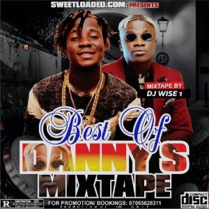 Dj Wise1 – Best Of Danny S Mix