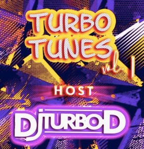 DJ Turbo D - Turbo Tunes Vol 1 Mixtape ( Naija Party Dj Mix)