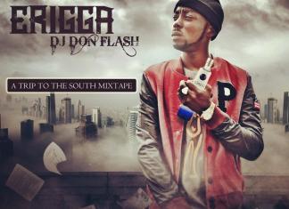 Erigga - A Trip To The South (Album) Mixtape