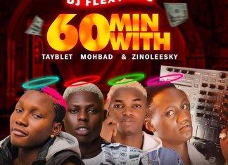 DJ Flexyduu - Best of Tayblet x Zinoleesky x Mohbad