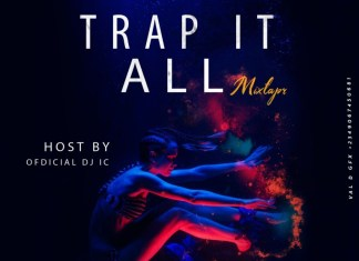 DJ I.C - Trap It All Mixtape (Best Trending Foreign Mp3 Songs 2020 Mix)
