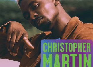 Christopher Martin Mixtape (Christ Martin Reggae Lovers & Culture Mix)
