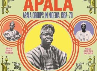 DJ JazBlast - Best of Apala Mixtape (Old Yoruba Apala Audio Music)