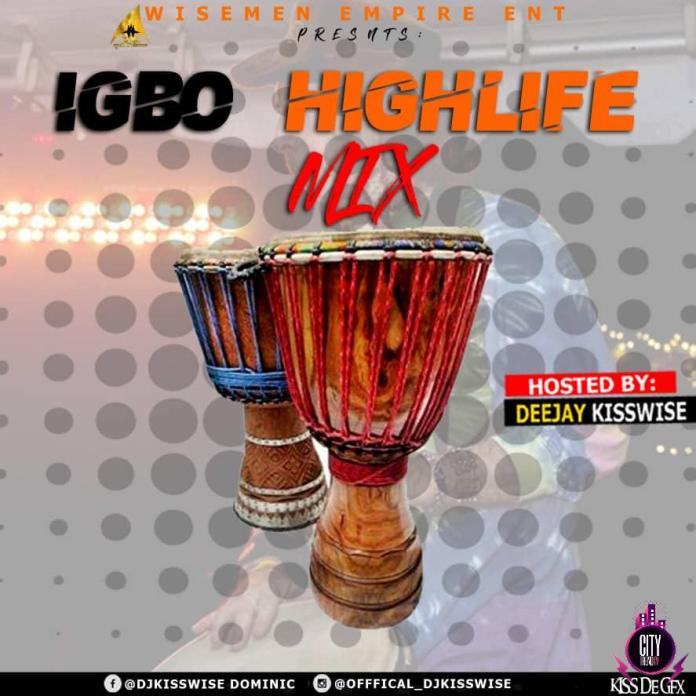 Download Igbo December Highlife Mixtape (Latest Igbo Highlife Songs DJ Mix)