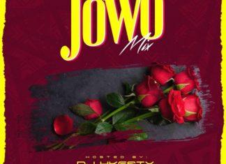 Latest DJ 4kerty Jowo Mixtape (Trending Naija Songs Mix)