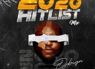 Non Stop 2020 Hitlist Mixtape By DJ Big N (All Naija Hit Mixtape)