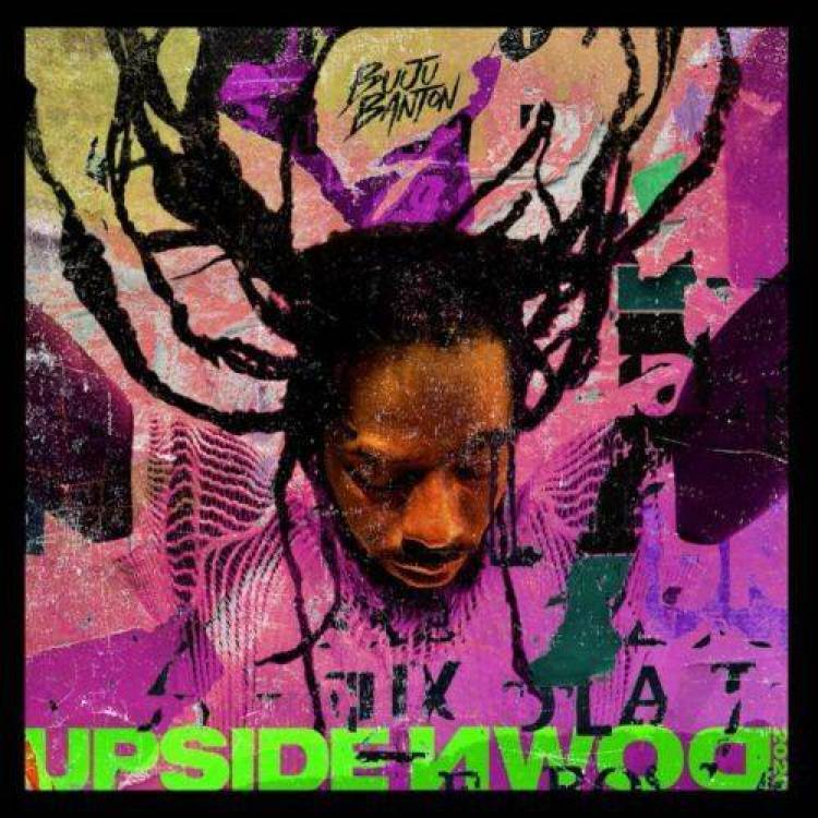 Mp3 Buju Banton – Buried Alive