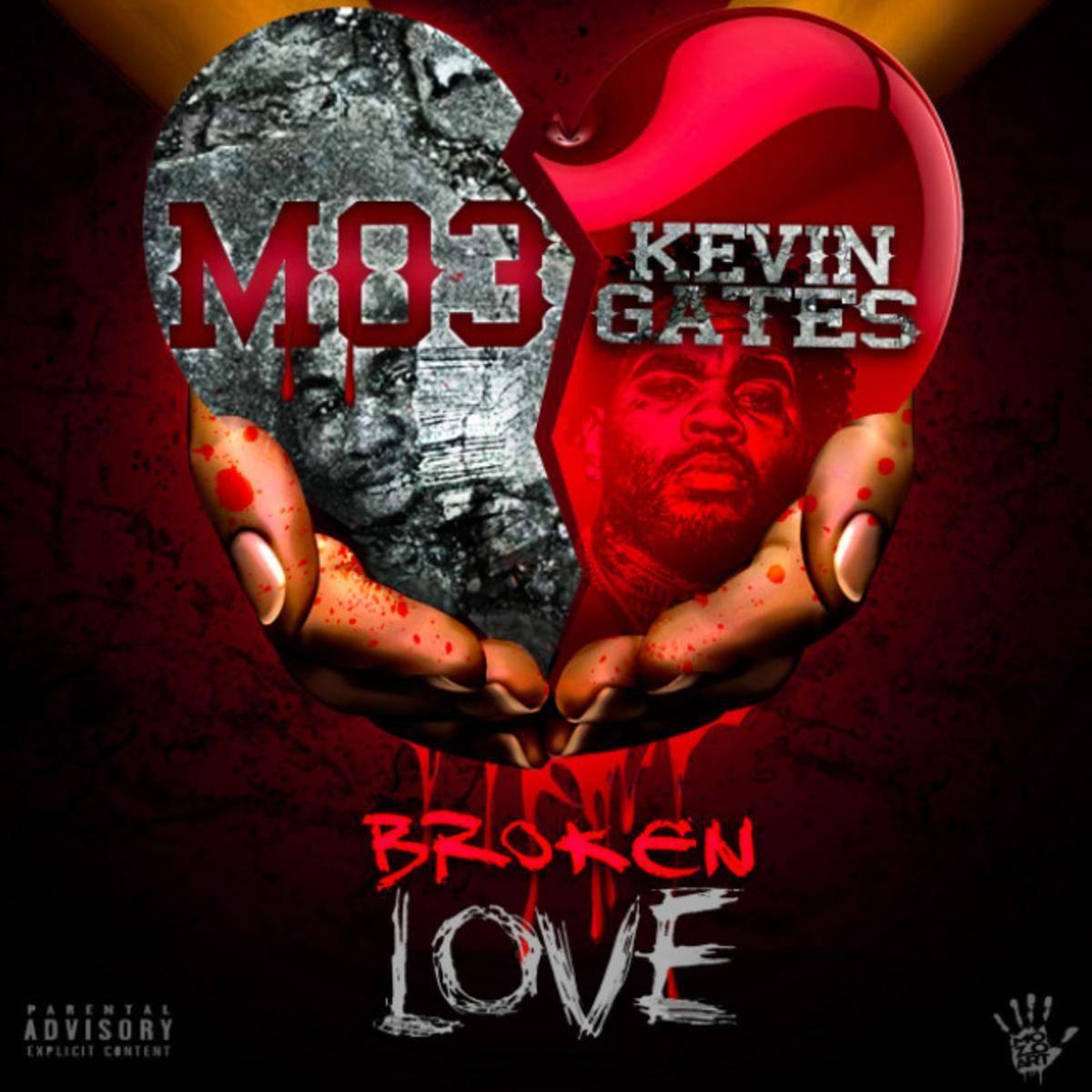 Download Mp3 Mo3 & Kevin Gates – Broken Love