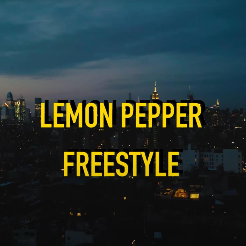 DOWNLOAD MP3: Meek Mill – Lemon Pepper Freestyle AUDIO 320kbps