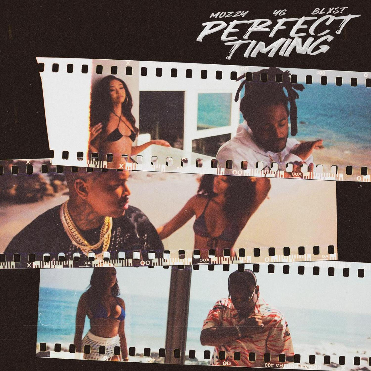 DOWNLOAD MP3: YG ft. Mozzy & Blxst – Perfect Timing AUDIO 320kbps