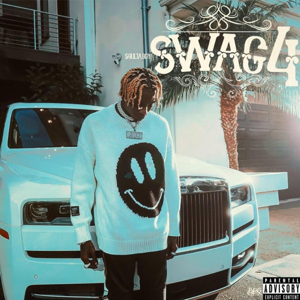 Download MP3: Soulja Boy – Shawn Carter (Jay Z)