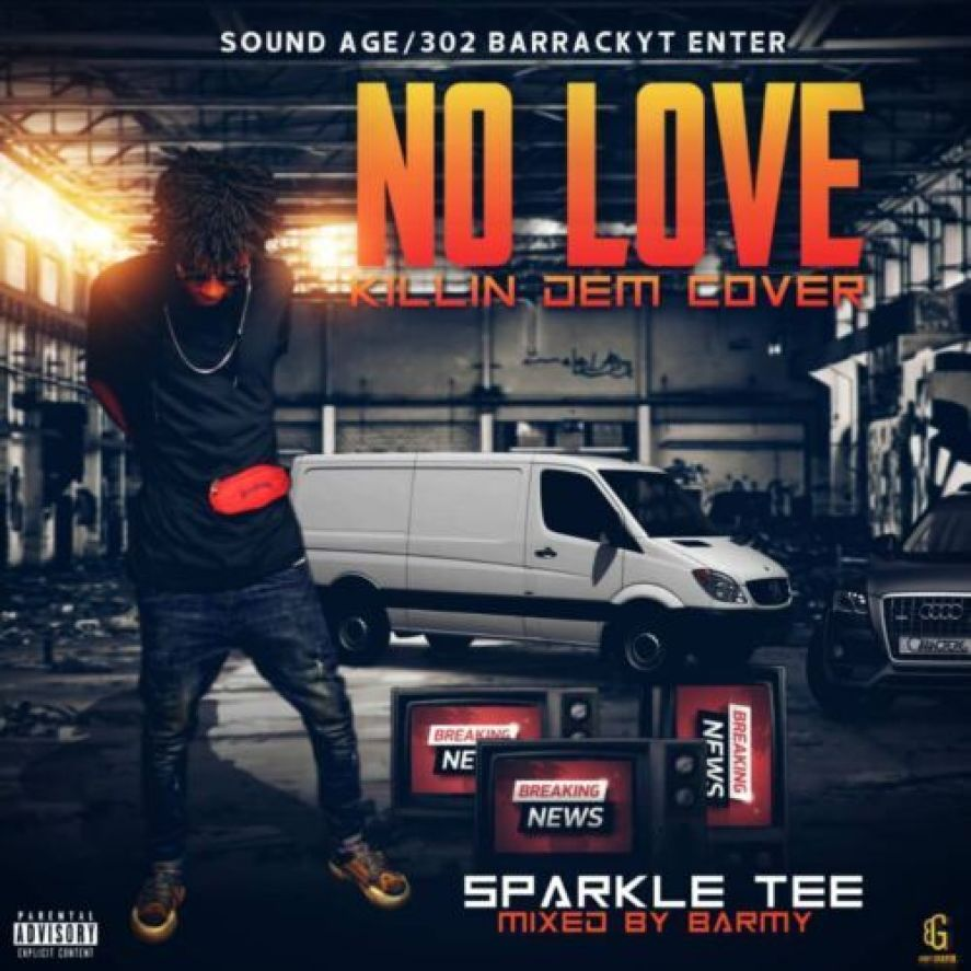 Download Mp3 Sparkle Tee - No Love & Numba 205 (Fvck Police)
