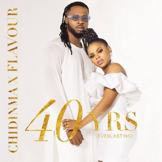 Flavour ft. Chidinma – 40yrs MP3 Download