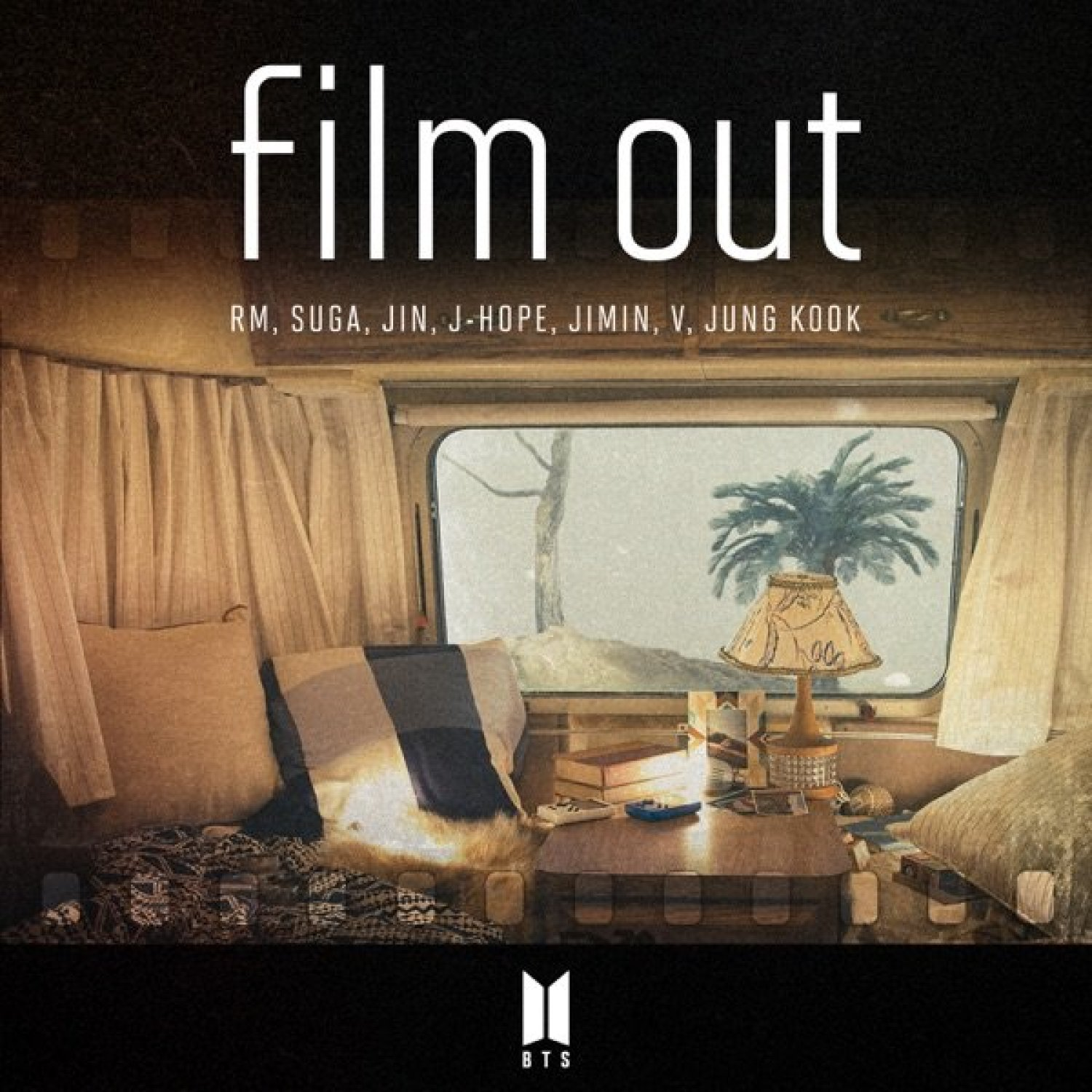DOWNLOAD MP3: BTS – Film Out AUDIO 320kps