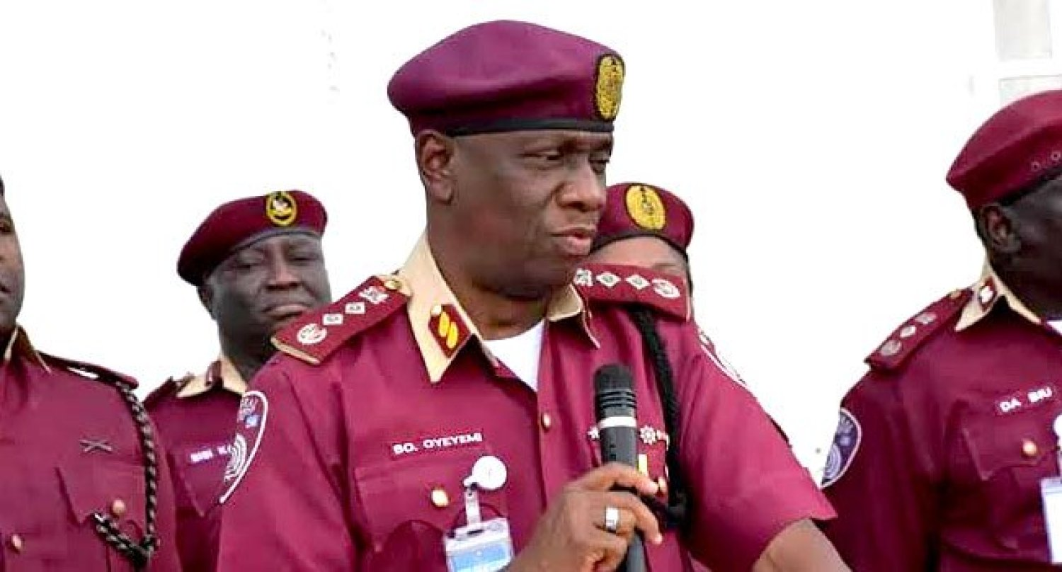 Two Killed, 29 Vehicles Burnt In Kara Tanker Explosion – FRSC