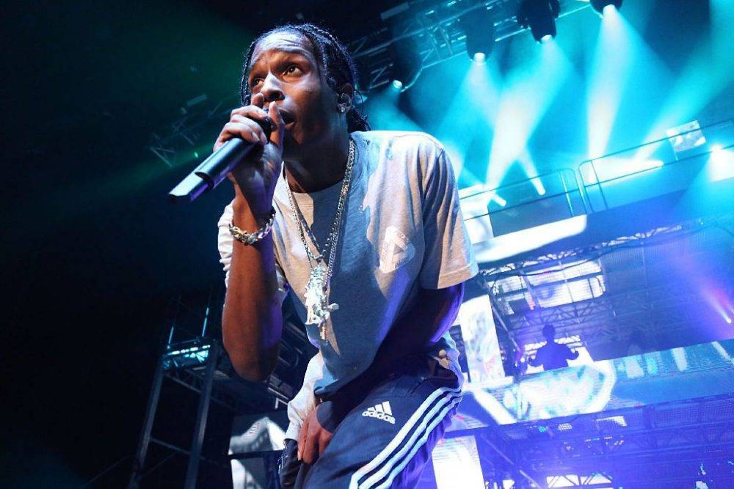 Entertainment News: A$AP Rocky & Metro Boomin Are Cooking Up