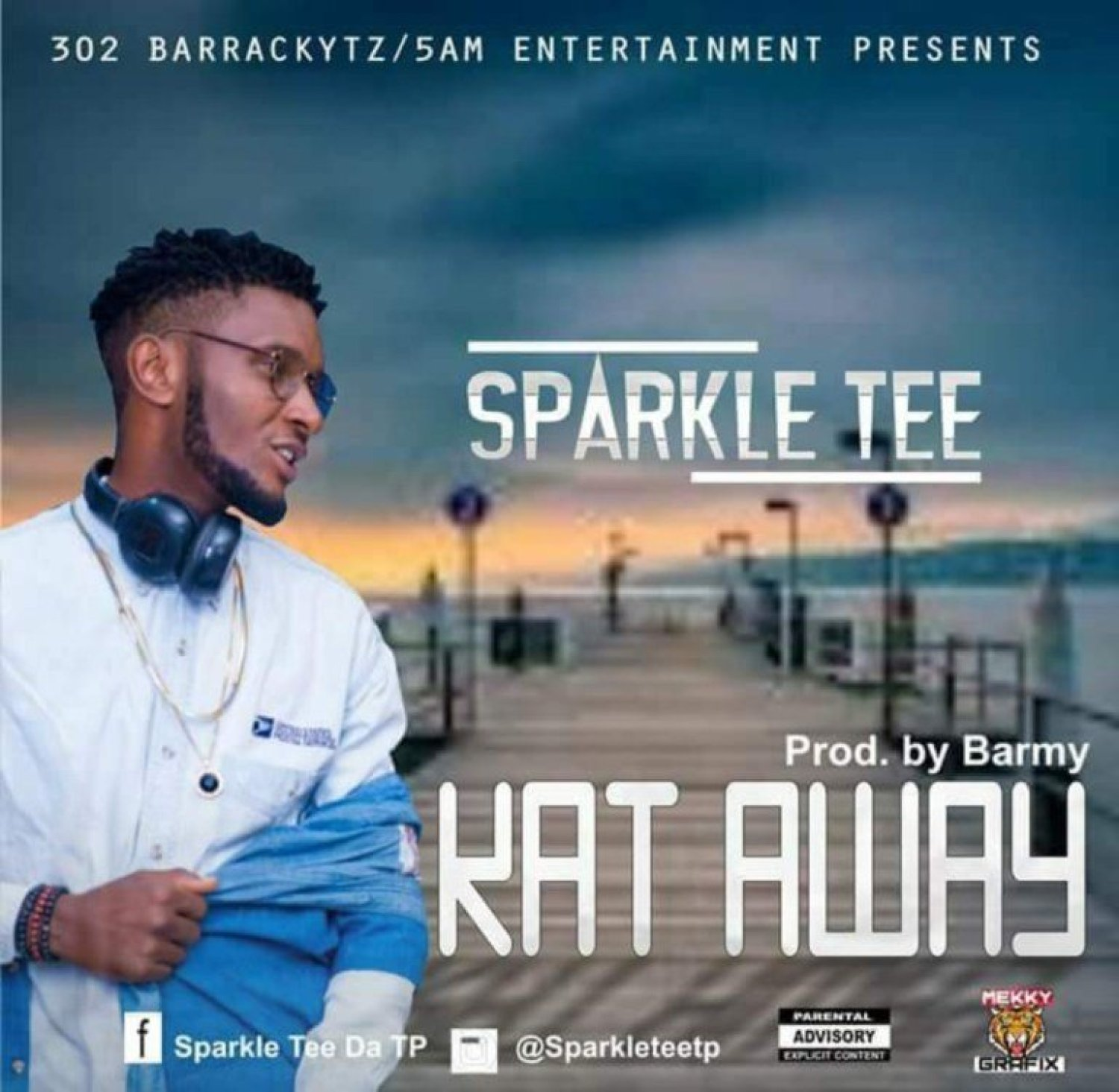 DOWNLOAD MP3: Sparkle Tee – KataWay (Free Mp3) AUDIO 320kbps