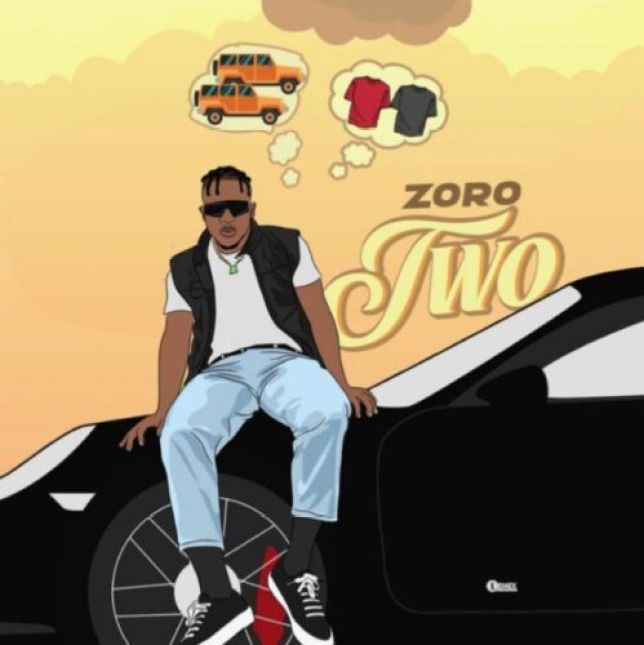 Download Mp3 Zoro – Two