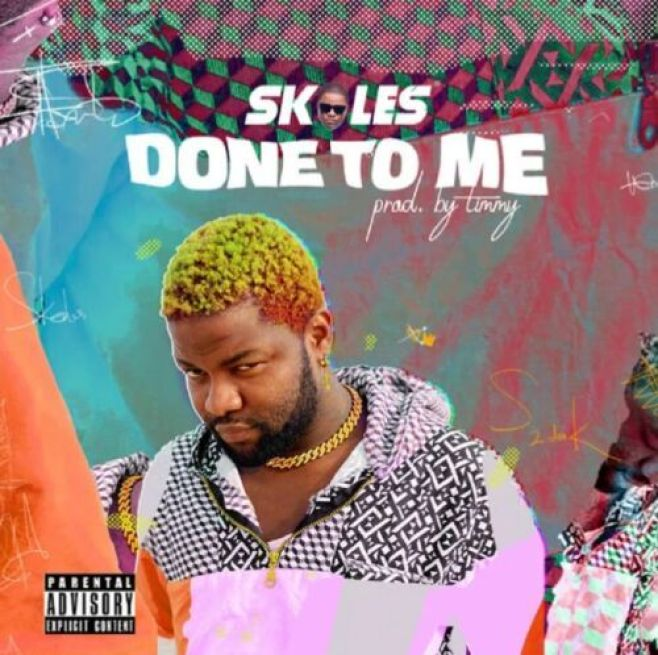 Mp3 Skales – Done To Me