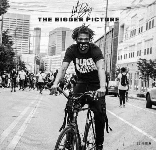 Mp3 Lil Baby – The Bigger Picture