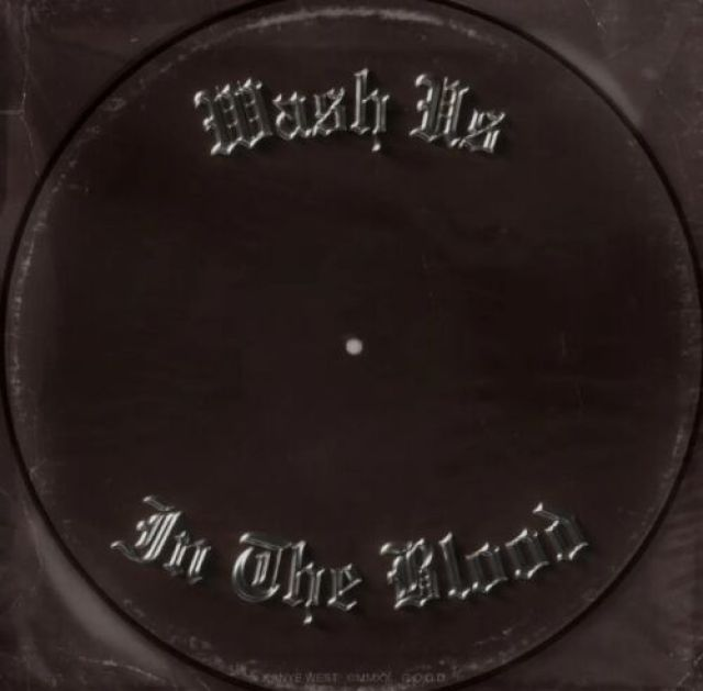 Mp3 Kanye West Ft. Travis Scott – Wash Us In The Blood Life