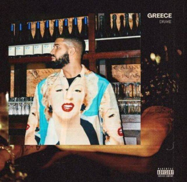 MP3 Drake – Greece Outro