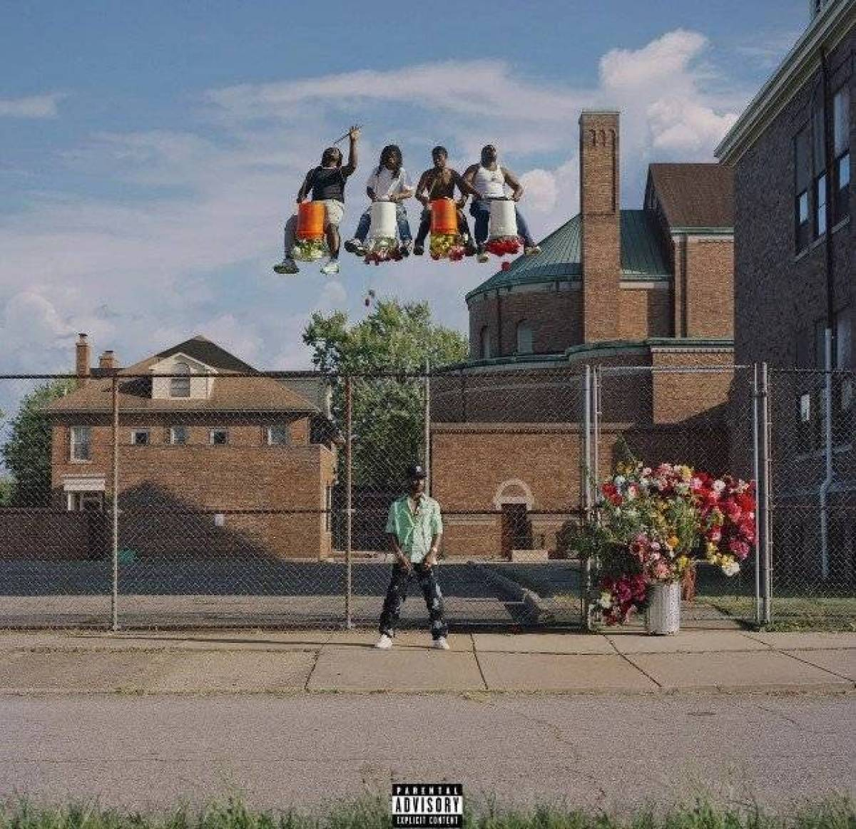 Download Album Big Sean – Detroit 2