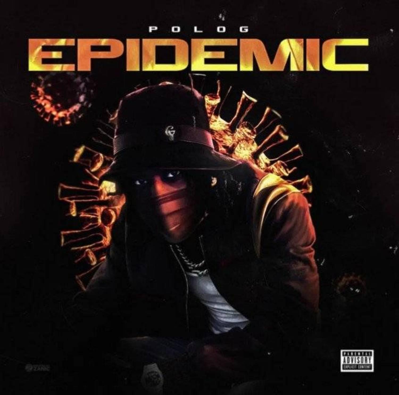 Polo G – Epidemic MP3 DOWNLOAD