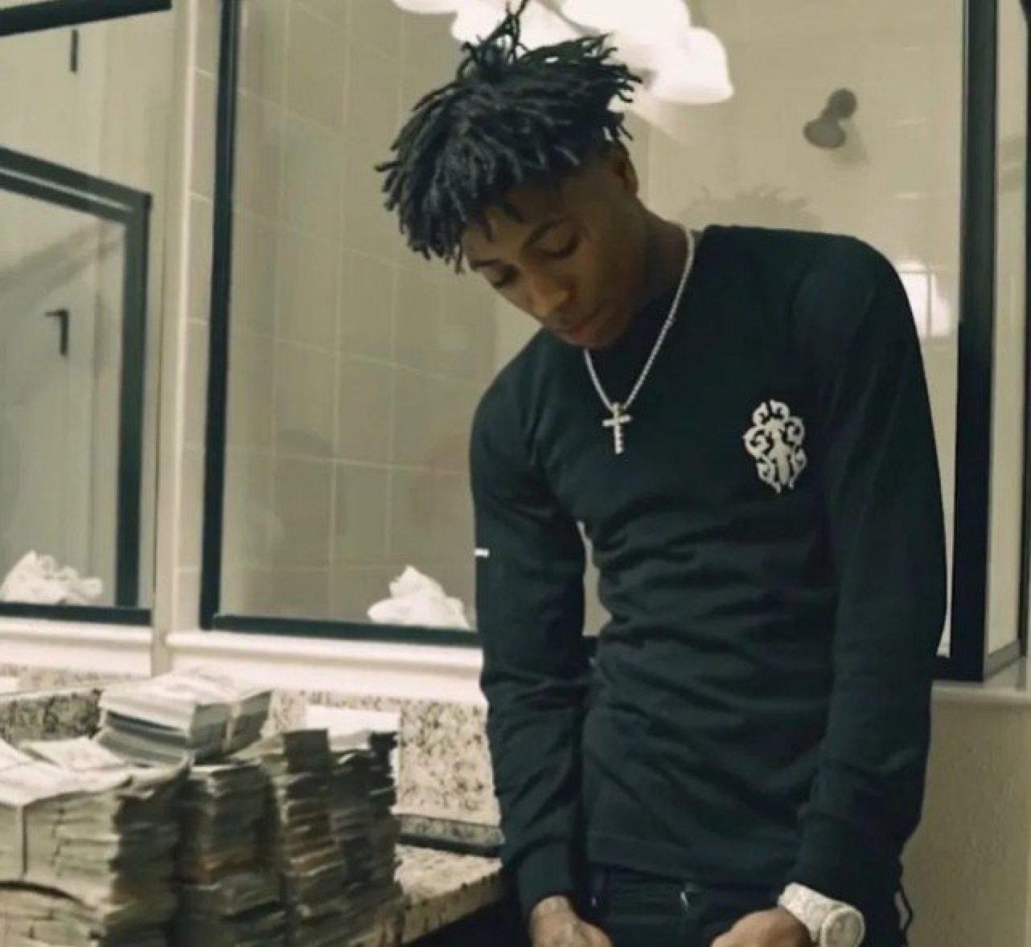 DOWNLOAD MP3: NBA Youngboy – Aint Quitting