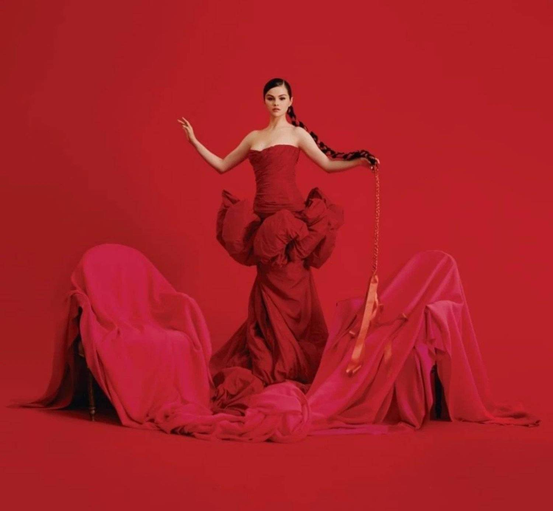 DOWNLOAD ALBUM: Selena Gomez – Revelación ZIP Full Album MP3