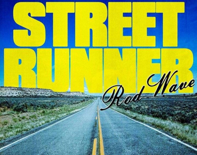 DOWNLOAD MP3: Rod Wave – Street Runner AUDIO 320kbps