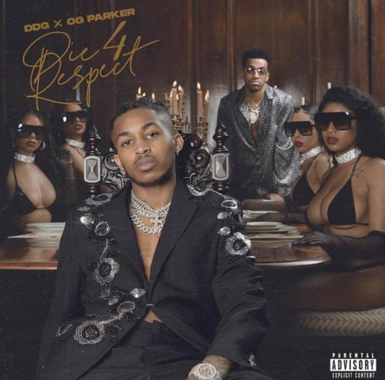 DOWNLOAD ALBUM: DDG & OG Parker – Die 4 Respect