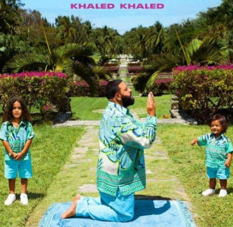 DOWNLOAD MP3: DJ Khaled – Body In Motion Ft. Bryson Tiller, Lil Baby & Roddy RicchAUDIO 320kbps