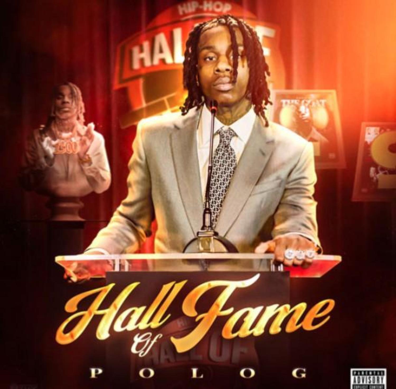 ALBUM: Polo G – Hall of Fame ZIP Full Album Download MP3