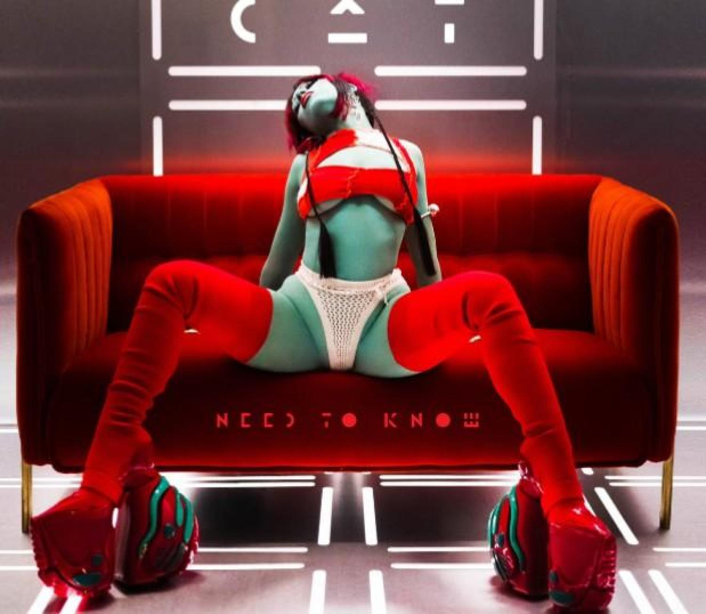 DOWNLOAD MP3: Doja Cat –Need To Know AUDIO 320kbps