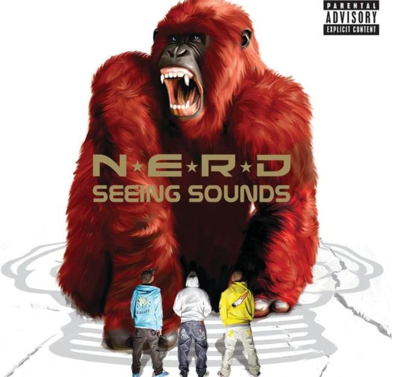 DOWNLOAD MP3: N.E.R.D – Sooner or Later AUDIO 320kbps