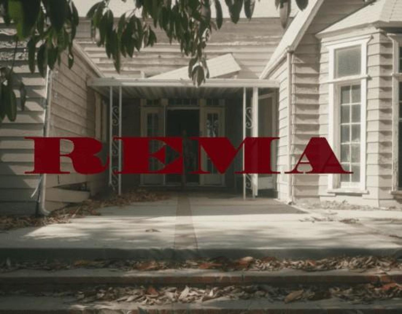 DOWNLOAD VIDEO: Rema – Soundgasm MP4