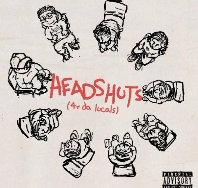 DOWNLOAD Isaiah Rashad – Headshots (4r da locals) MP3 AUDIO 320kbps