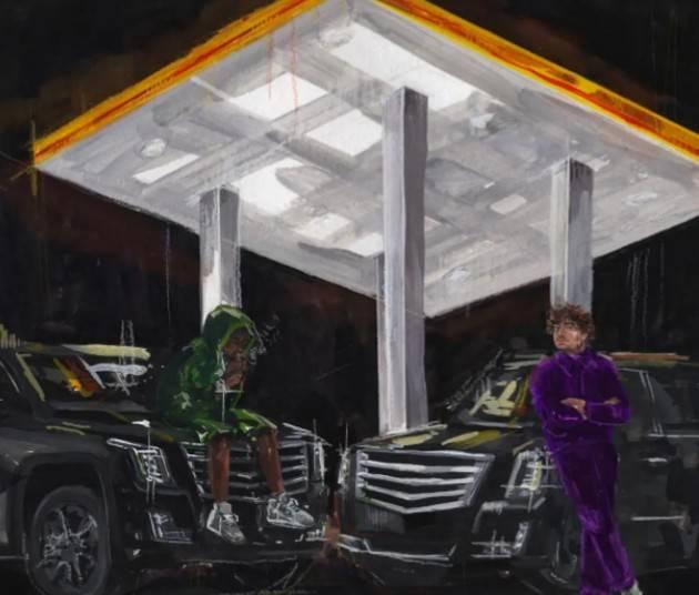 MP3: Jack Harlow Ft. Pooh Shiesty – SUVs (Black on Black) MP3 Download AUDIO 320kbps